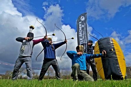 Archery in Roxburghshire
