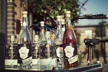 Distillery Tours in Cheshire