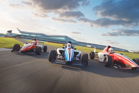 Single Seater Driving in North Riding