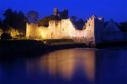 Ghost Hunts in Northumberland