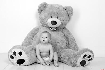 Baby / Pregnancy Photoshoot in Roxburghshire